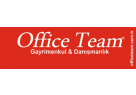 office-team-bahcesehir
