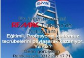 Remax Turkuaz